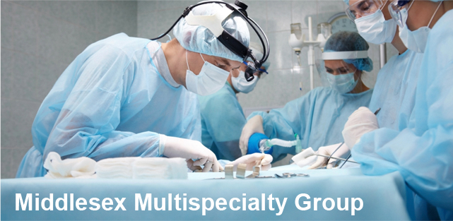 American Multispecialty Group 16