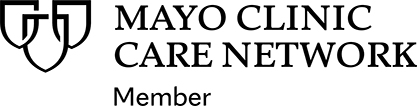 MayoClinic Care Network Member Logo